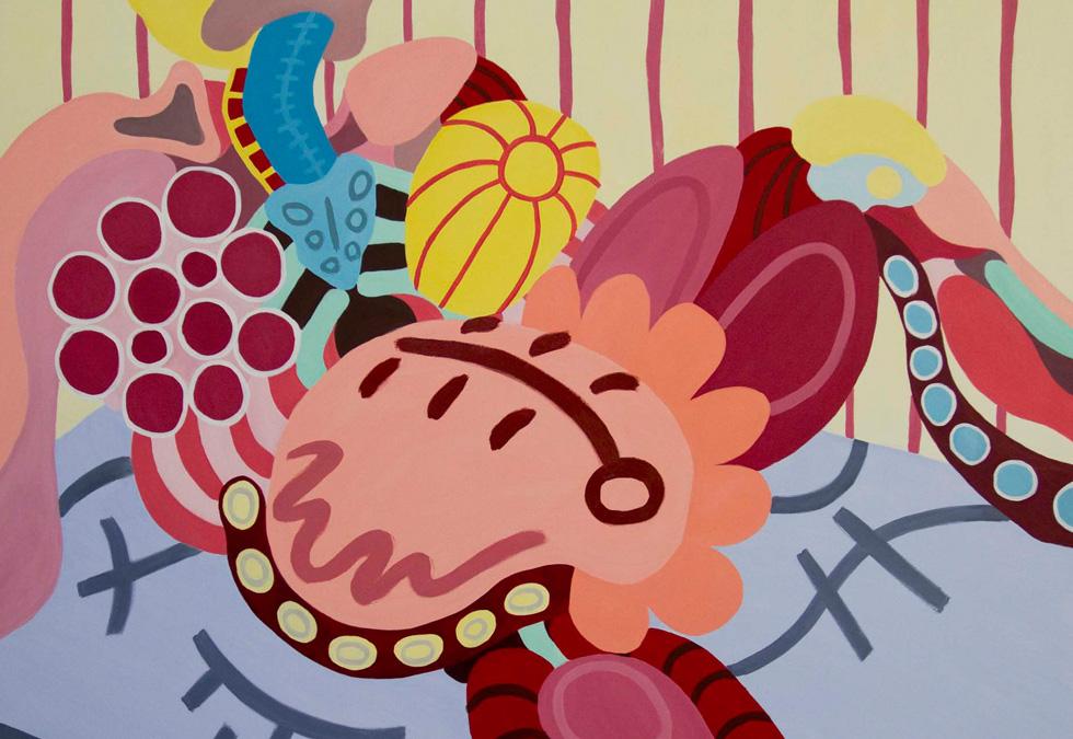 Will Thorburn Painting Homepage